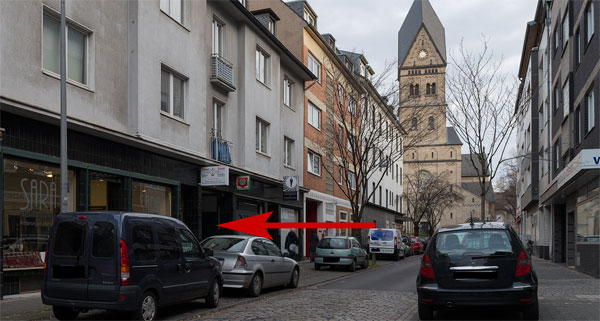 BioBizz in Köln