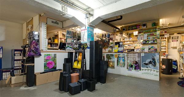 Cologne grow shop